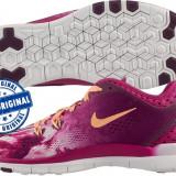 Adidasi dama Nike Free 5.0 - adidasi originali - running - alergare, Culoare: Din imagine, Marime: 36, 36.5, 37.5, 38.5, Textil