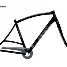Bicicleta Devron CITY MEN C1.8 Magic Black, L - 580/23