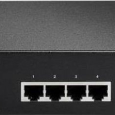 Switch Edimax ES-1008PL 8-port Fast Ethernet PoE