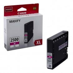 Cartuș imprimantă Canon PGI-2500 XL, magenta