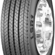 Anvelope camioane Continental LSR 1+ ( 205/75 R17.5 124/122M )