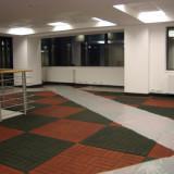 Birou de inchiriat in Cartierul Francez, Duplex, 190 mp cu terasa, Bucuresti - Spatiu comercial de inchiriat