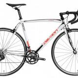 """Bicicleta Devron Urbio R2.8 L - 560/22, 5"""" White FuryPB Cod:216RR285696 - Cursiere"""