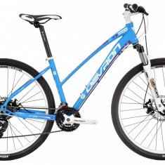 Bicicleta Devron Riddle Lady LH0.7 L 495/19.5 Laguna BluePB Cod:216RL074935 - Mountain Bike