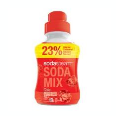 Sodastream aromă de cola 750 ml