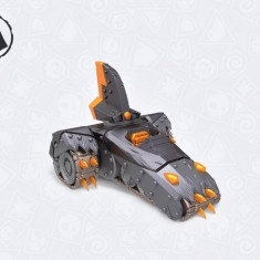 Figurina Skylanders - Superchargers - Shark Tank