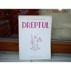 DREPTUL ANUL VI SERIA A III-A NR.8 1995 , Cursuri