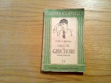 Colectie de GHICITORI pentru Sezatori - Ilie I. Mirea - Cugetarea, 1943, 101 p.