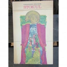 STOICUL - THEODORE DREISER