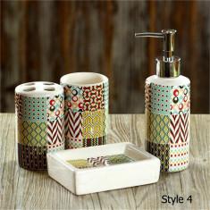 Set de baie Mozaic - Set mobilier baie