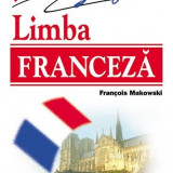 Invata singura limba franceza, Editura Teora