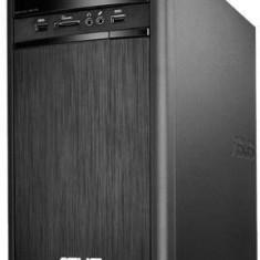 Sistem PC Asus K31CD-HU005D negru (4GB, 500GB) - Sisteme desktop fara monitor