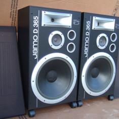Boxe Jamo D-365 [ Bass 38 cm ], Boxe podea, 161-200W