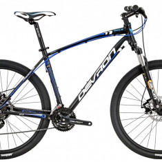 Bicicleta Devron Riddle Men H0.7 M 457/18 Atlantic NightPB Cod:216RM074568 - Mountain Bike