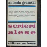 SCRIERI ALESE - ANTONIO GRAMSCI