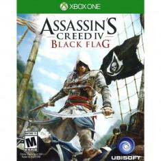 Joc software Assassins Creed 4 Black Flag Day1 Edition Xbox One Ubisoft