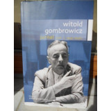 JURNAL, VOL 1 , 1953 - 1956 , WITOLD GOMBROWICZ