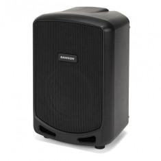 SAMSON Expedition Escape Rechargeable Battery Speaker | 6'' | 4.6 kg | Bluetooth