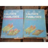 CALITATE SI FIABILITATE MANUAL PRACTIC 2 VOLUME
