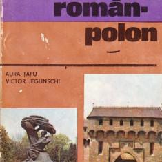 Aura Tapu - Ghid de conversatie roman-polon - 35980 - DEX