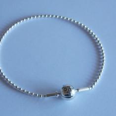 Bratara Pandora Essence 596002 -19 cm -771 - Bratara argint
