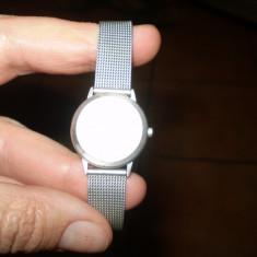 Ceas firma Calvin Klein original - Curea ceas piele