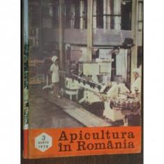 REVISTA APICULTURA IN ROMANIA NR.3/1978