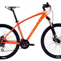 Bicicleta Devron Riddle Men H1.7 S 420/16.5 Salsa RedPB Cod:216RM174245 - Mountain Bike Devron, Rosu