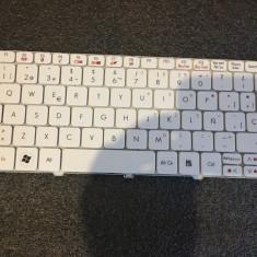 Tastatura Acer 532h 532 Nav50 Nav51 D620 D521 D255 PACKARD BELL NAV50 - Tastatura laptop
