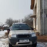 Land rover freelander, An Fabricatie: 2003, Benzina, 140000 km, 1796 cmc