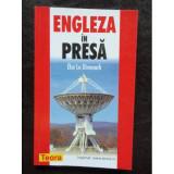 ENGLEZA IN PRESA - ELOI LE DIVENACH - Storcator