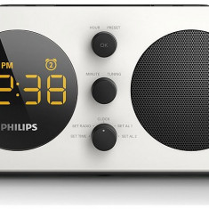 Radio cu ceas Philips AJ6000 - Aparat radio