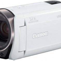 Cameră video Canon LEGRIA HF R706, alb