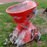 Masina de tencuit mixer