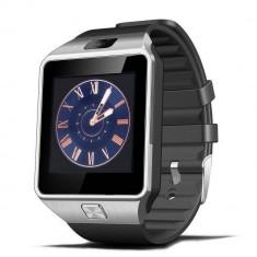 Ceas Smartwatch KMAX S1, ceas cu functie telefon, SIM card, MicroSD, Camera foto/video, display 1.54