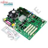 KIT Placa de baza + Intel Core 2 Duo E6600 2,4GHz + 4GB DDR2 + Cooler GARANTIE!!