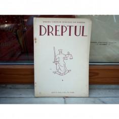 DREPTUL ANUL II SERIA A III-A NR.6 1991 , Cursuri
