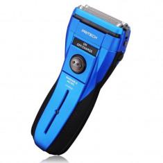 Aparat de ras profesional Pritech RSM-1162, Numar dispozitive taiere: 2