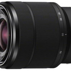 Obiectiv Sony 28-70/3.5-5.6 OSS - Obiectiv DSLR
