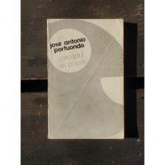 CONCEPTUL DE POEZIE - JOSE ANTONIO PORTUONDO