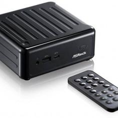ASRock BEEBOX N3150-2G32SW10/B, N3150, 2GB DDR3L-1600, mSATA, 2.5'' SATA, WIN 10 - Sisteme desktop fara monitor