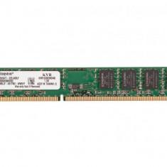 Memorie Kingston single side 4GB DDR3, 1333MHz, CL9, KVR13N9S8/4 - Memorie RAM