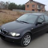 BMW 318 2.0, An Fabricatie: 2004, Motorina/Diesel, 175000 km, 1995 cmc, Seria 3