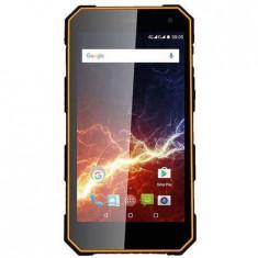 TELEFON MOBIL MYPHONE HAMMER ENERGY Dual Sim ORANGE - Telefon MyPhone