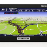 Dispozitiv personal de navigatie FreeWAY MX4 5'' +AutoMapa Europa