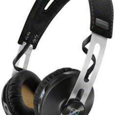 Căști Sennheiser MOMENTUM On-Ear Wireless Black - Casca PC