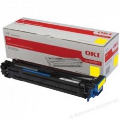 Image drum OKI yellow | 40000 pgs | C931 - Cilindru imprimanta
