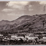 A69 RPR CP circulata 1971 Lonea judet Hunedoara - Carte Postala Transilvania dupa 1918, Fotografie