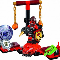 LEGO® Nexo Knights Confidential BB 2016 New Offer 1HY 5 70334 - LEGO Castle