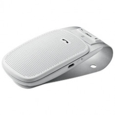 Accesoriu telefon mobil JABRA Car Kit Bluetooth, Alb - Casca PC